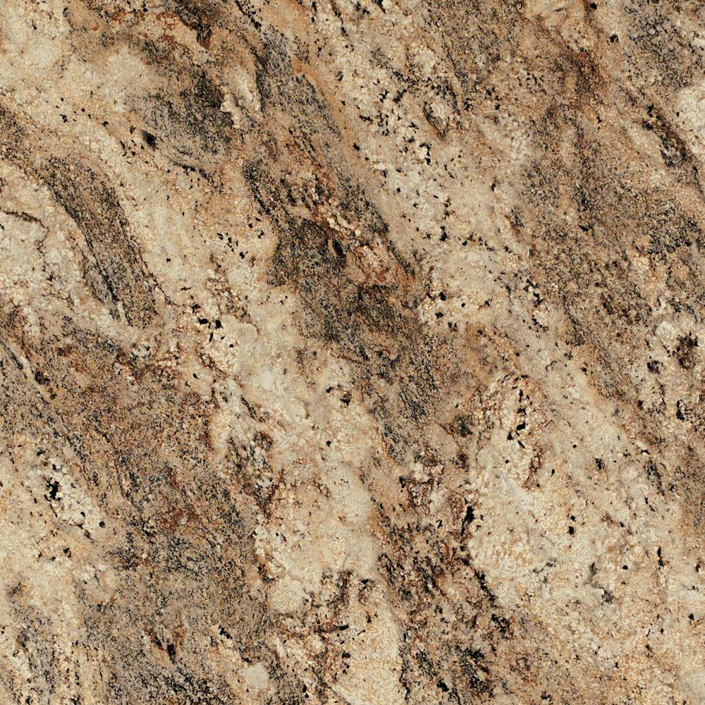 5 in. x 7 in. Laminate Countertop Sample in 180fx Lapidus
