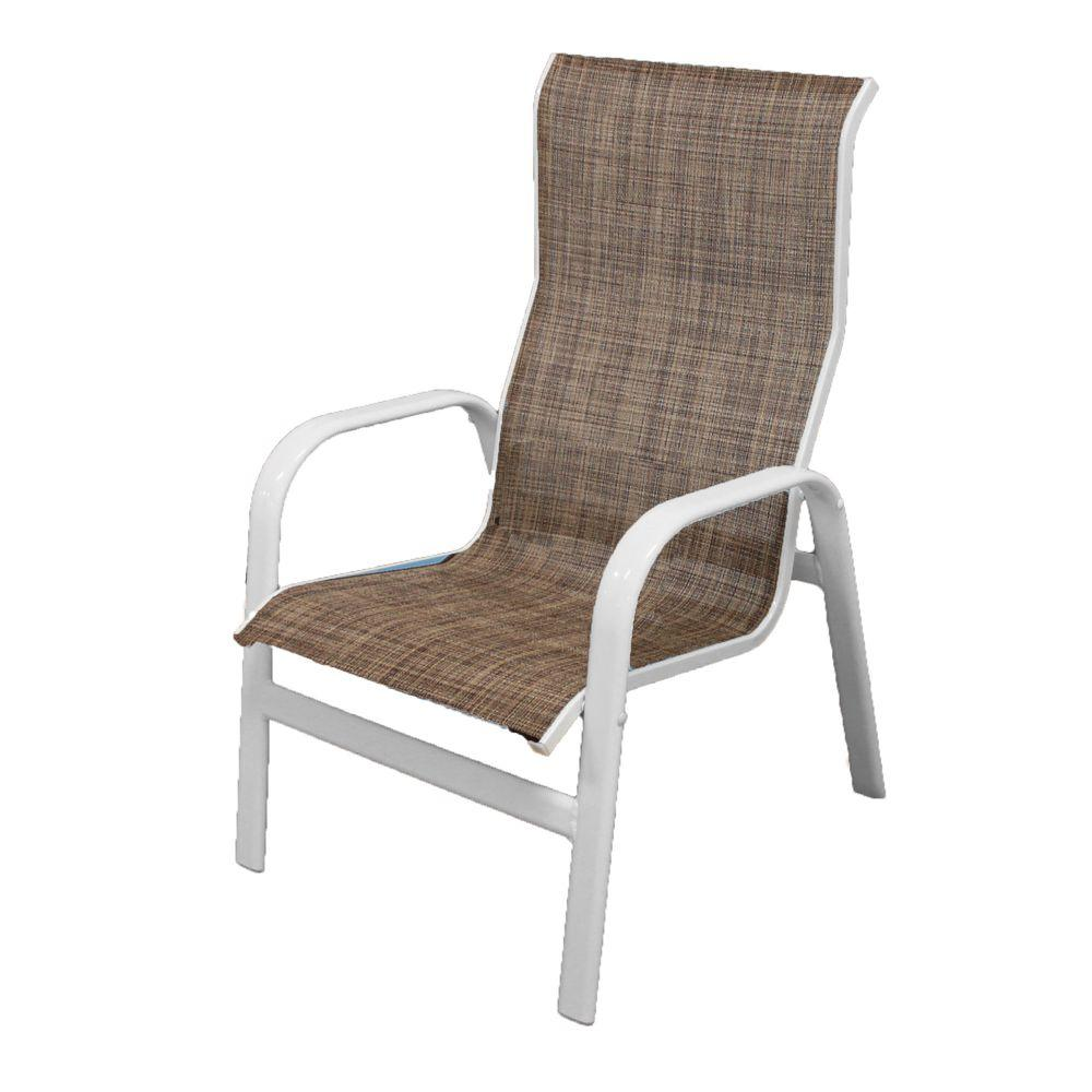 Outdoor Furniture Sling Chairs