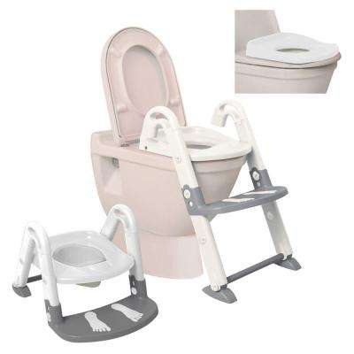 3-in-1 Toilet Trainer
