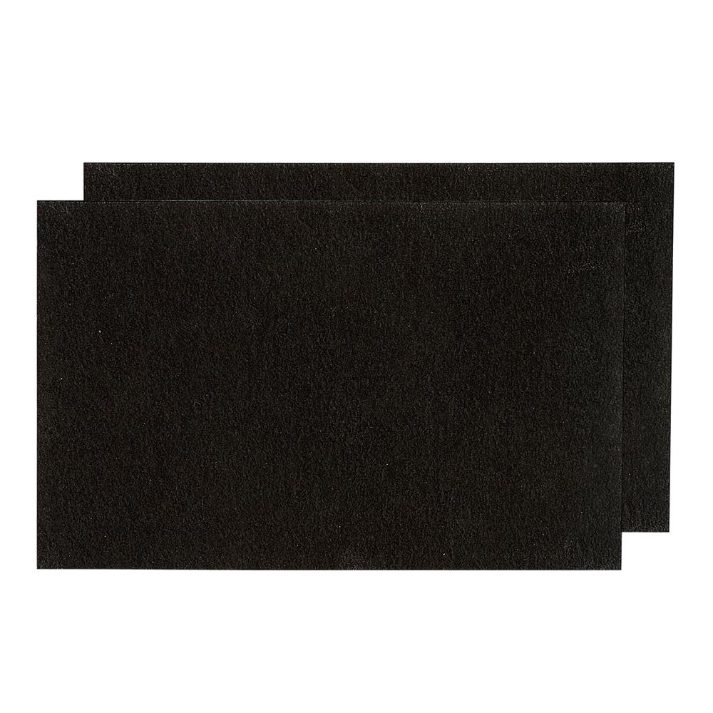 SheerAIRE AC-2045DC Air Purifier Replacement Carbon Pre-Filter (2-Pack), Blacks The SheerAIRE Carbon Replacement Pre-Filter is designed to reduce indoor airborne pollutants and impurities in your home or office. Made for use in the SheerAIRE Large Room HEPA Air Purifier Model AC-2045DC. Change filters regularly as directed to keep your air purifier operating at maximum performance. Color: Blacks.
