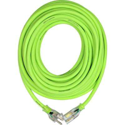 100 ft. 12/3-Gauge Extension Cord