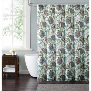 Style 212 Kass Floral 72 inch Multiple Shower Curtain by Style 212