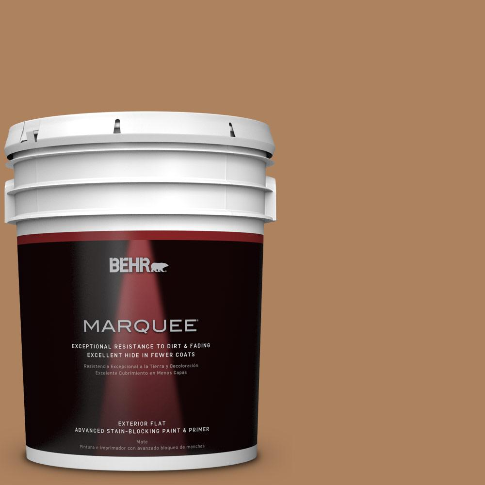 5-gal. #T14-12 Coronation Flat Exterior Paint