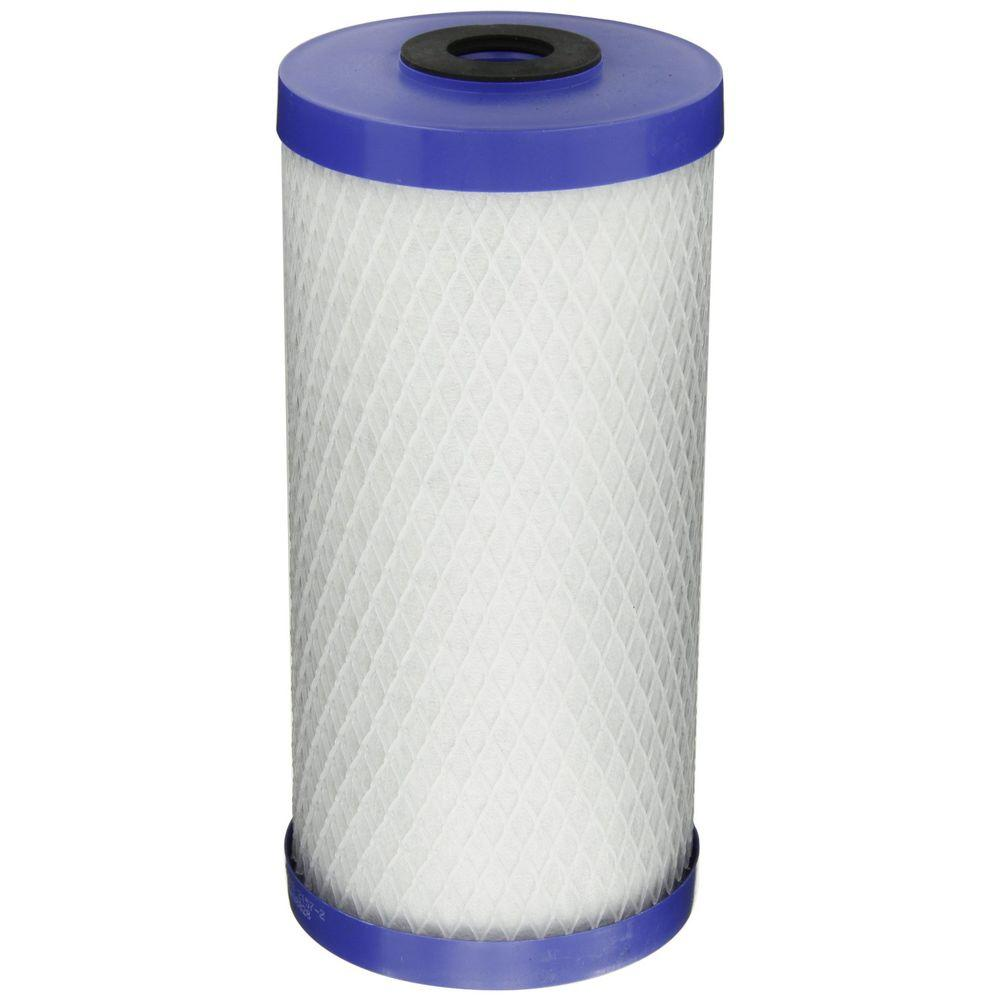 Whole House Replacement Filters Carbon Block Odor
