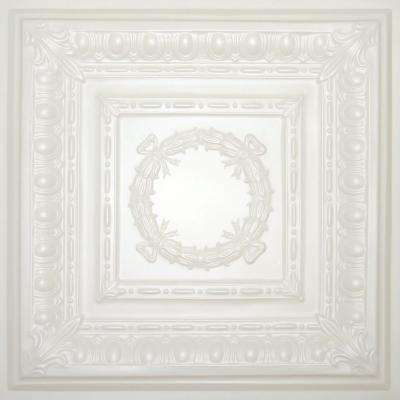 Empire Sand 2 ft. x 2 ft. Lay-in or Glue-up Ceiling Panel (Case of 6)