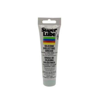 3 oz. Tube Silicone Hi-Dielectric & Vacuum Grease
