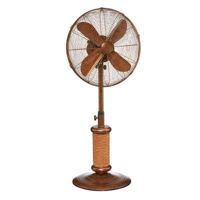 19 in. Nautica Outdoor Fan