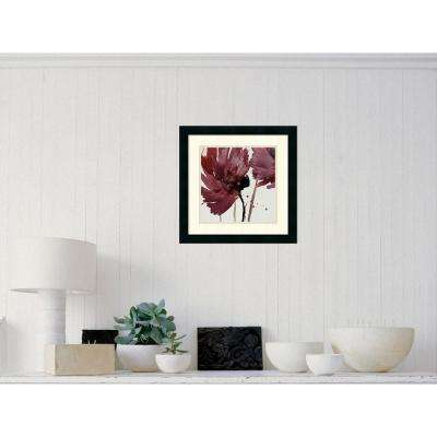 18 in. x 18 in. Outer Size 'Room For More II' by Natasha Barnes Framed Art Print