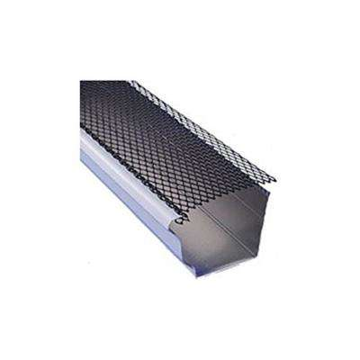 6 in. x 4 ft. Armour Lock Gutter Guard (25-Pack)