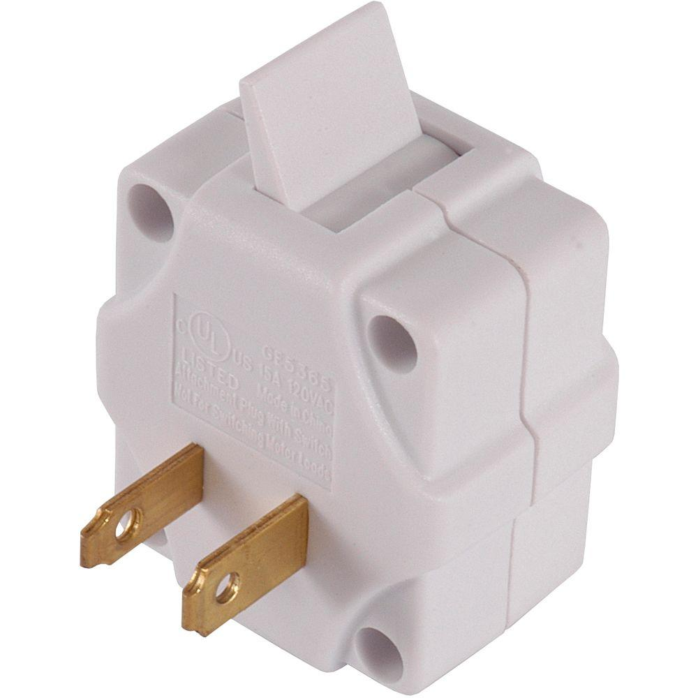 GE Polarized Handy Switch