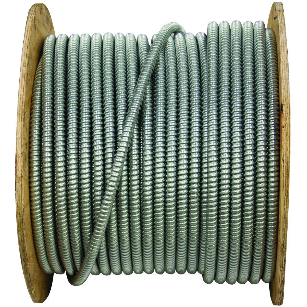 AFC Cable Systems 6/3 x 500 ft. BX/AC-90 Cable
