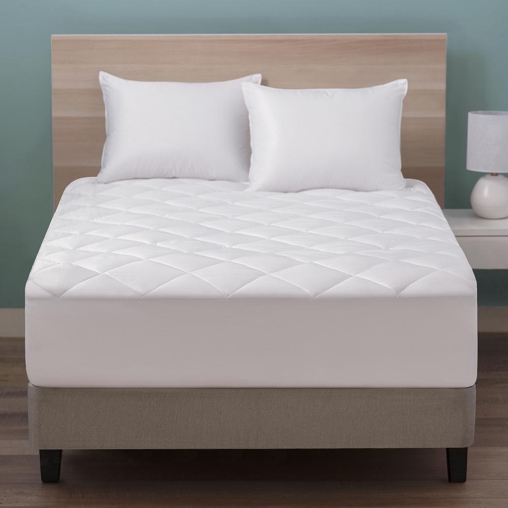 Slumber Sleep Twin Mattress Pad