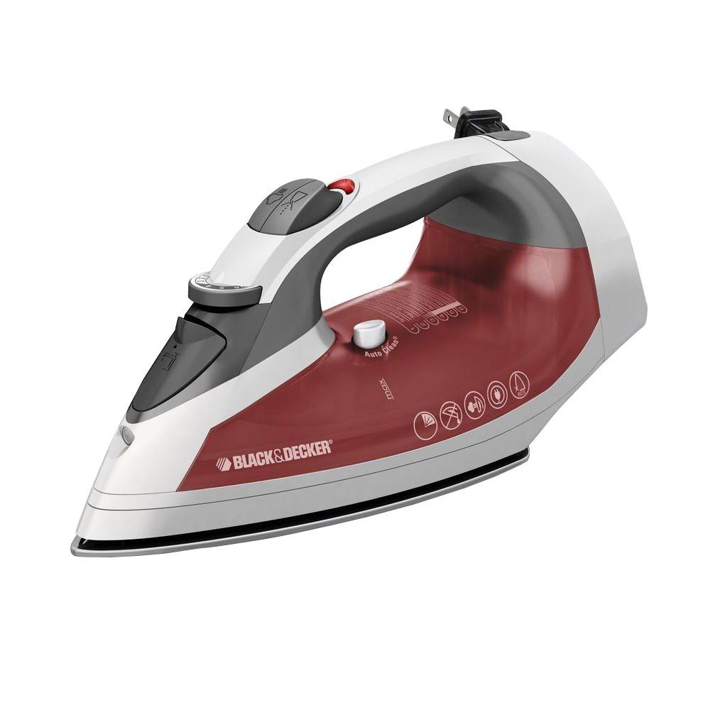 Xpress Steam Iron