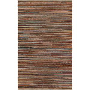 Artistic Weavers Aurelio Bright Red 8 ft. x 10 ft. Area Rug by Artistic Weavers
