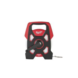Milwaukee 300 ft. Open Reel Long Tape Measure by Milwaukee