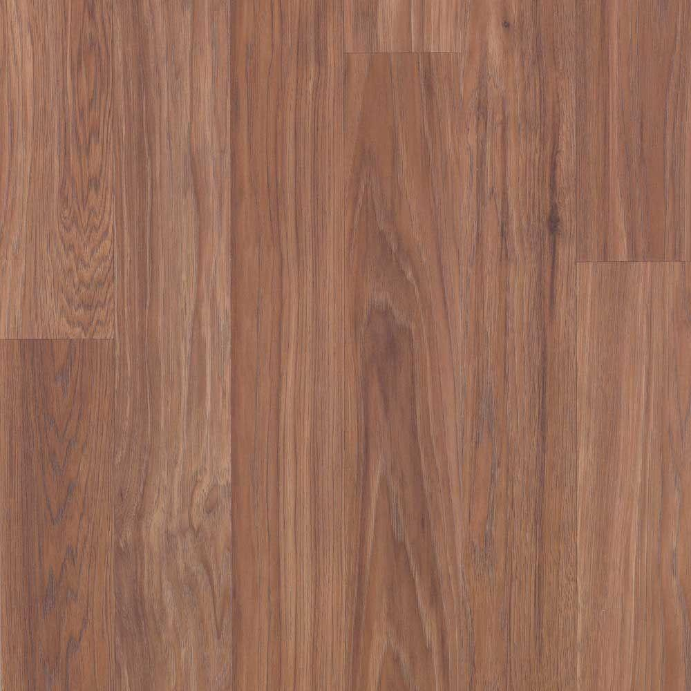Pergo Xp Toffee Hickory 8 Mm Thick X 7 1 2 In Wide