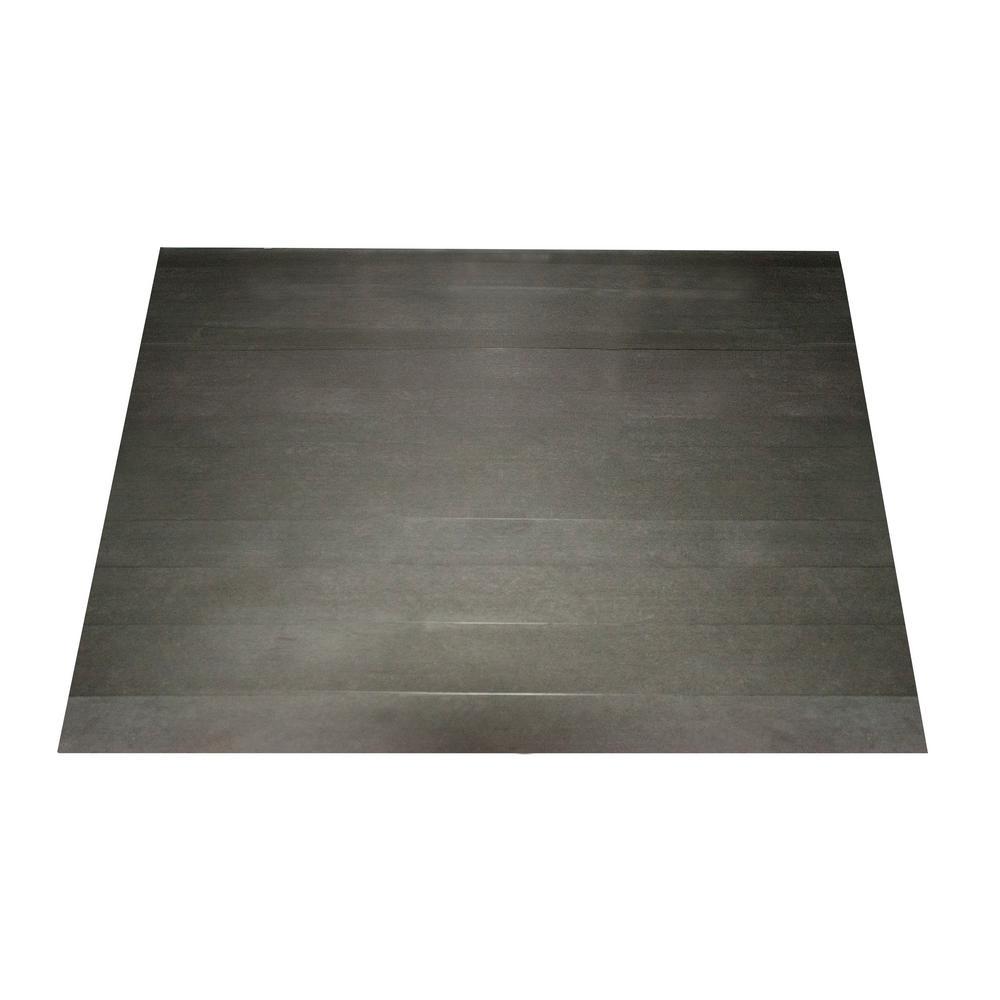 Yukon 11 ft. x 13.1 ft. Storage Shed WPC Floor Kit