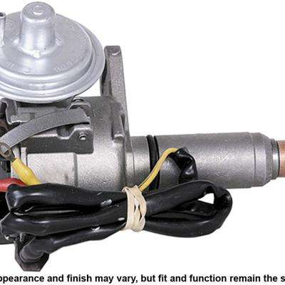 Remanufactured Distributor(Electronic)