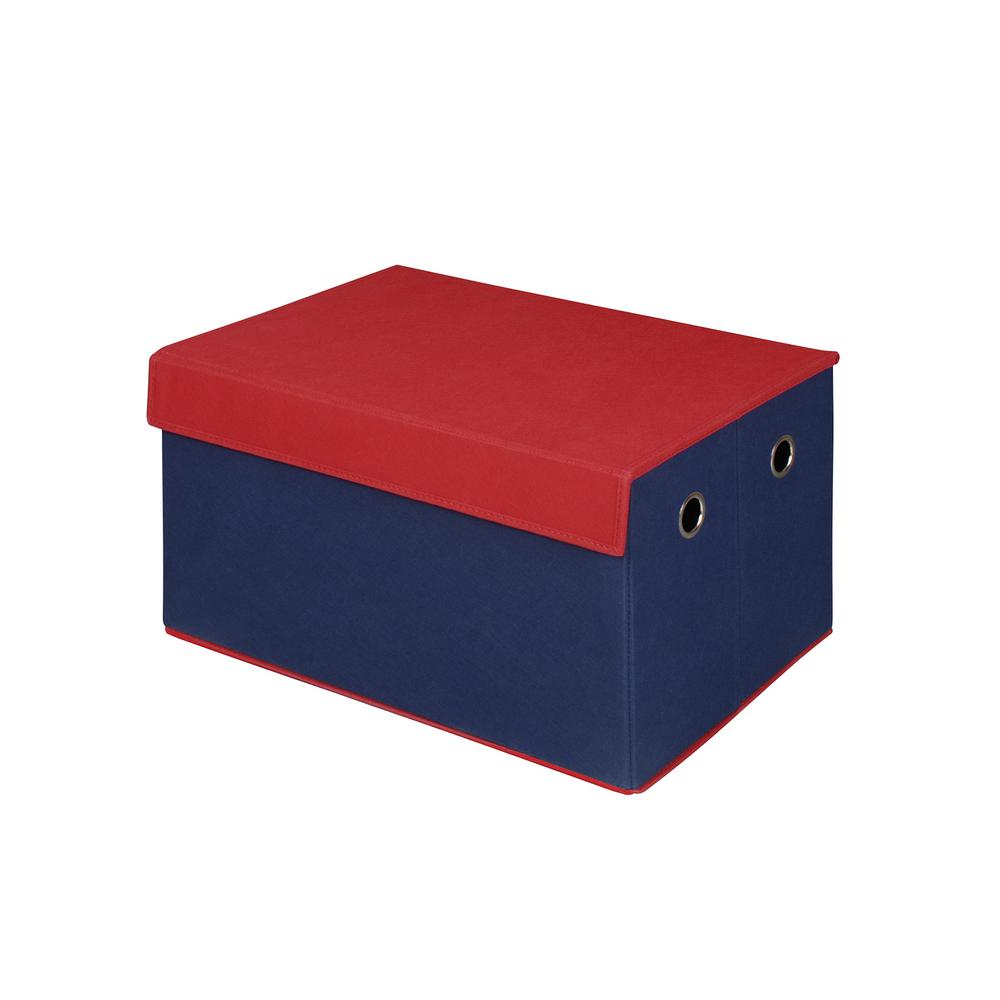 Incroyable Collapsible Storage Box