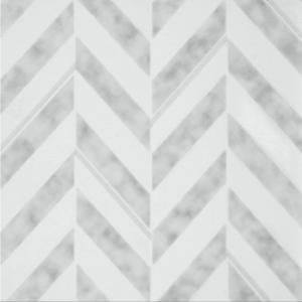 20 Tiles//20 sq Black /& White Carrera RTFTV60920 ft. Achim Home Furnishings Retro 12x12 Self Adhesive Vinyl Floor Tile