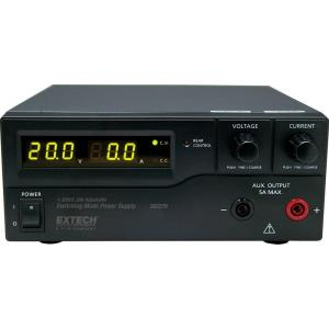 Extech Instruments DC Power Supply, Single Output by Extech Instruments