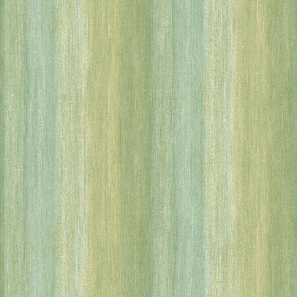 Ombrello Green Stripe Wallpaper