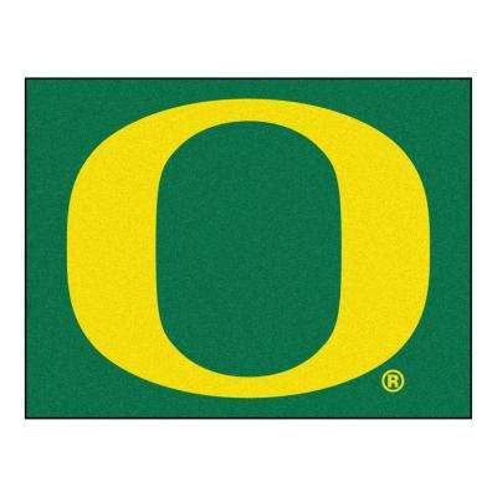 University of Oregon 3 ft. x 4 ft. All-Star Rug