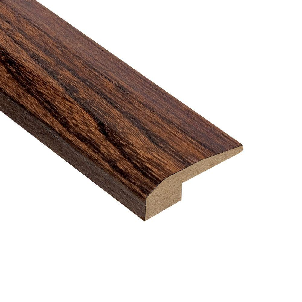 Elm Walnut 3/8 in. Thick x 2-1/8 in. Wide x 78