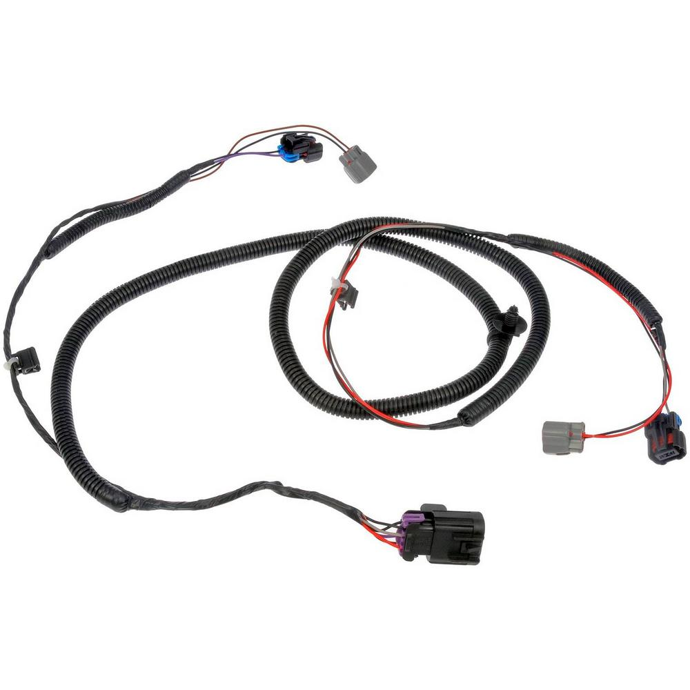 Fog Lamp Harness 2010-2013 Chevrolet Camaro V6 V8