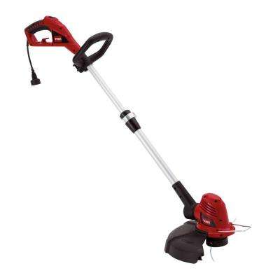 14 in. 5 Amp Corded String Trimmer