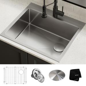 HomeDepot.com deals on Kitchen Sinks On Sale from $179.99