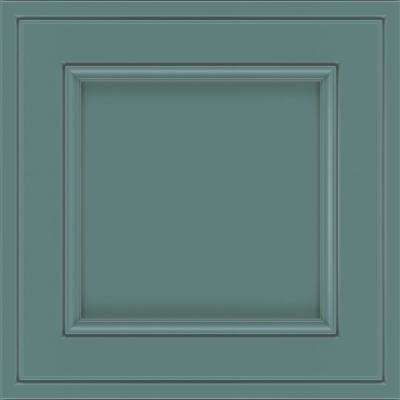 14.5x14.5 in. Cabinet Door Sample in Blakely Bali
