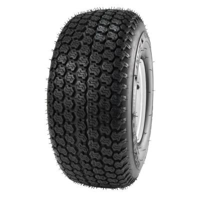 K500 Super Turf 15X6.00-6 4-Ply Turf Tire