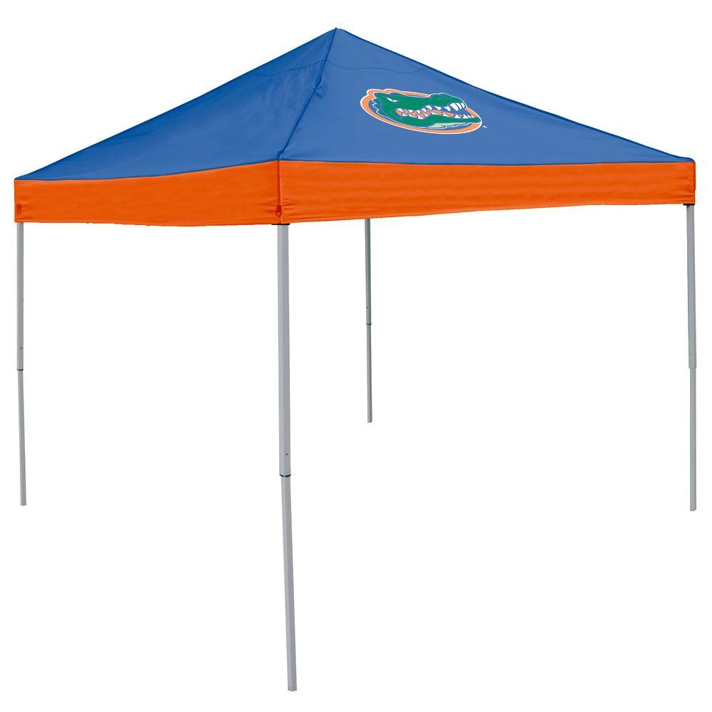 Logo Florida 9 ft. x 9 ft. Canopy-DISCONTINUED
