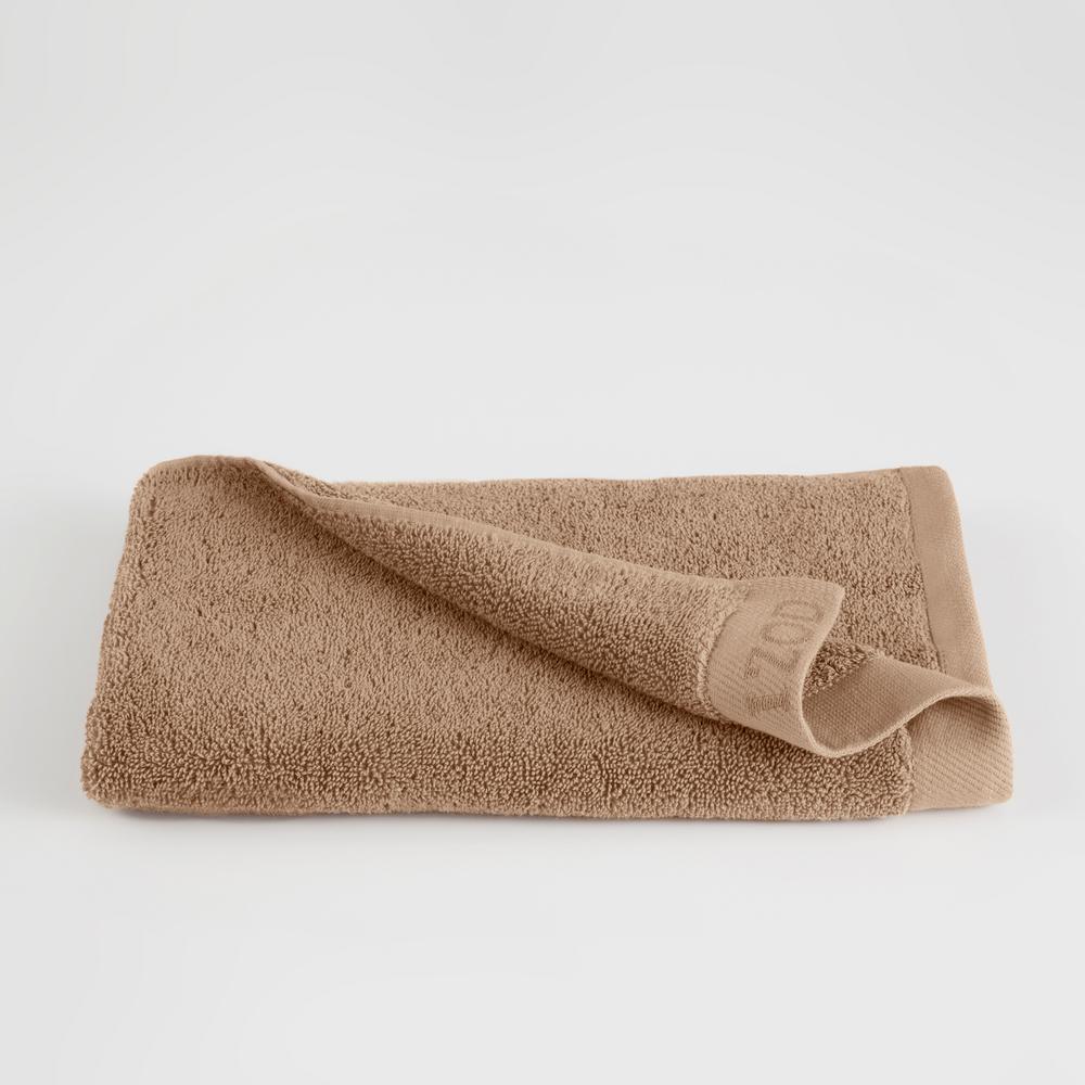 IZOD Classic Egyptian Cotton Hand Towel in Cornstalk 079465022278