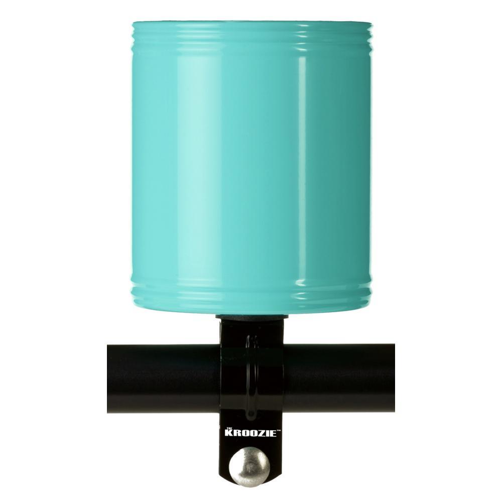 Cup Holder in Seafoam