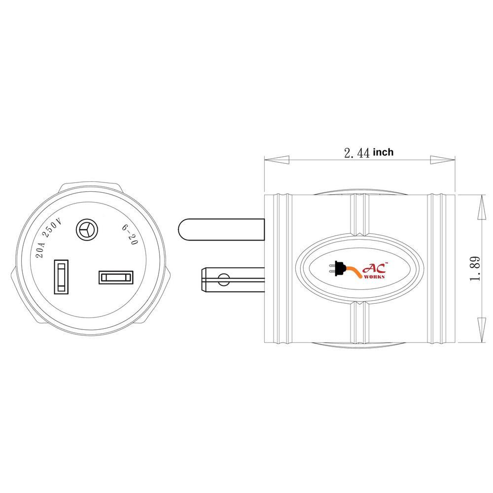Nema L6 20r Receptacle Wiring Diagram Free Download