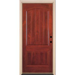 Feather River Doors 37 5 In X 81 625 In 2 Panel Plank