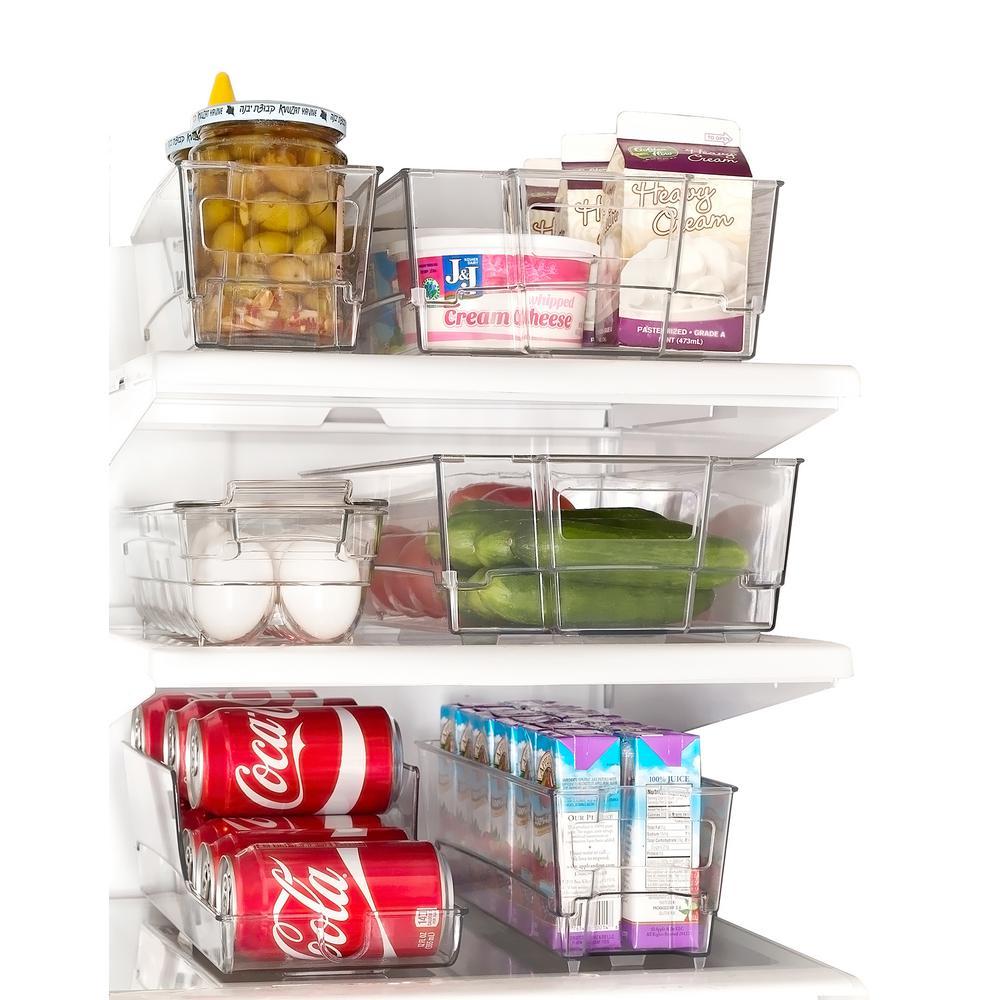 Freezer Stackable Storage