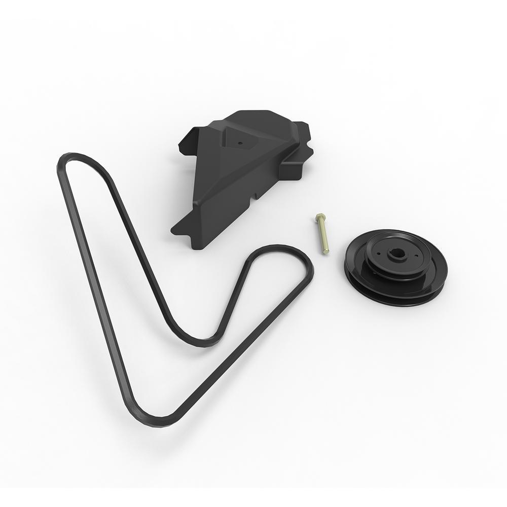 Ariens APEX 48 in. Bagger Adapter for Zero-Turn Mowers
