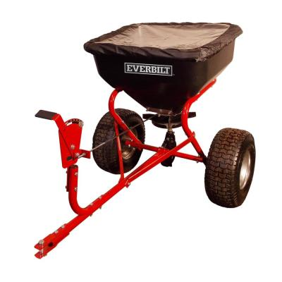 130 lbs. Tow Broadcast Spreader