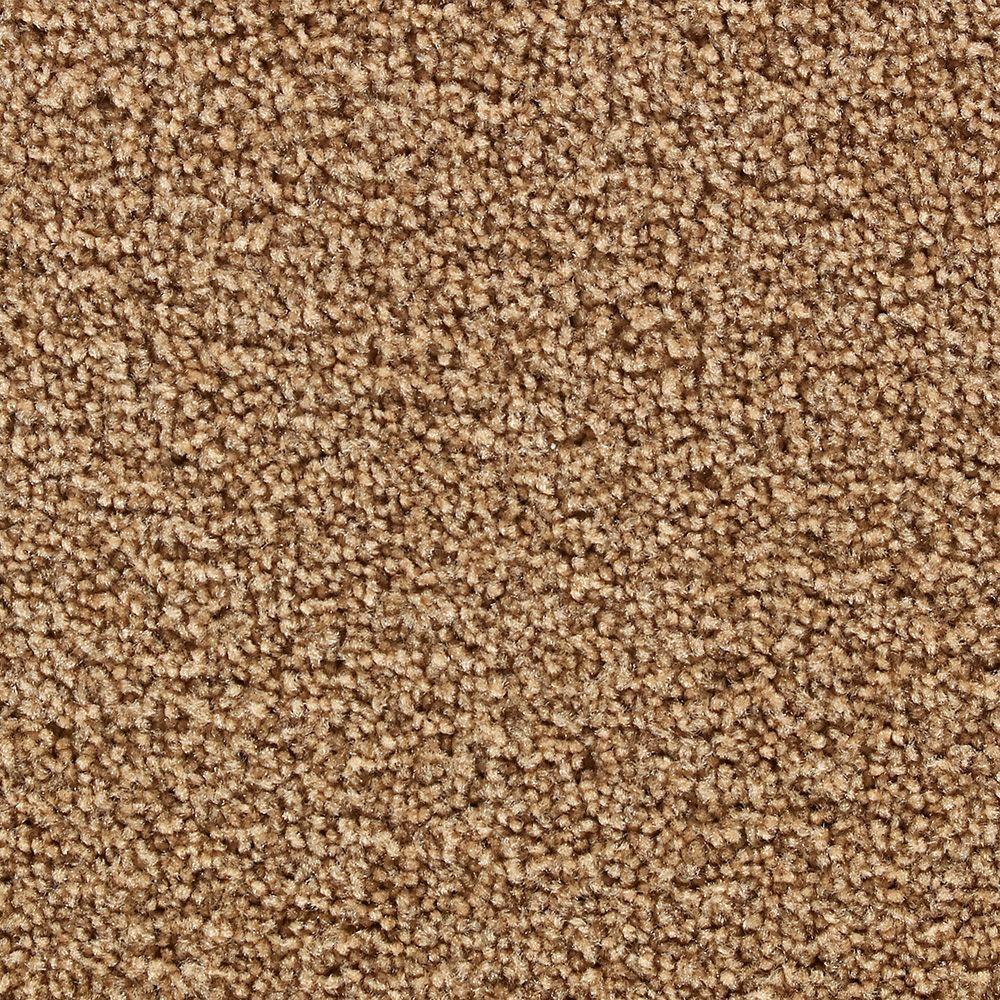 Martha Stewart Living Brycemoor Corkboard - 6 in. x 9 in. Take Home Carpet Sample-DISCONTINUED