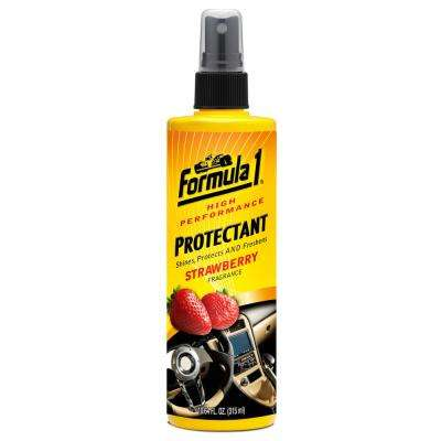 Strawberry Protectant