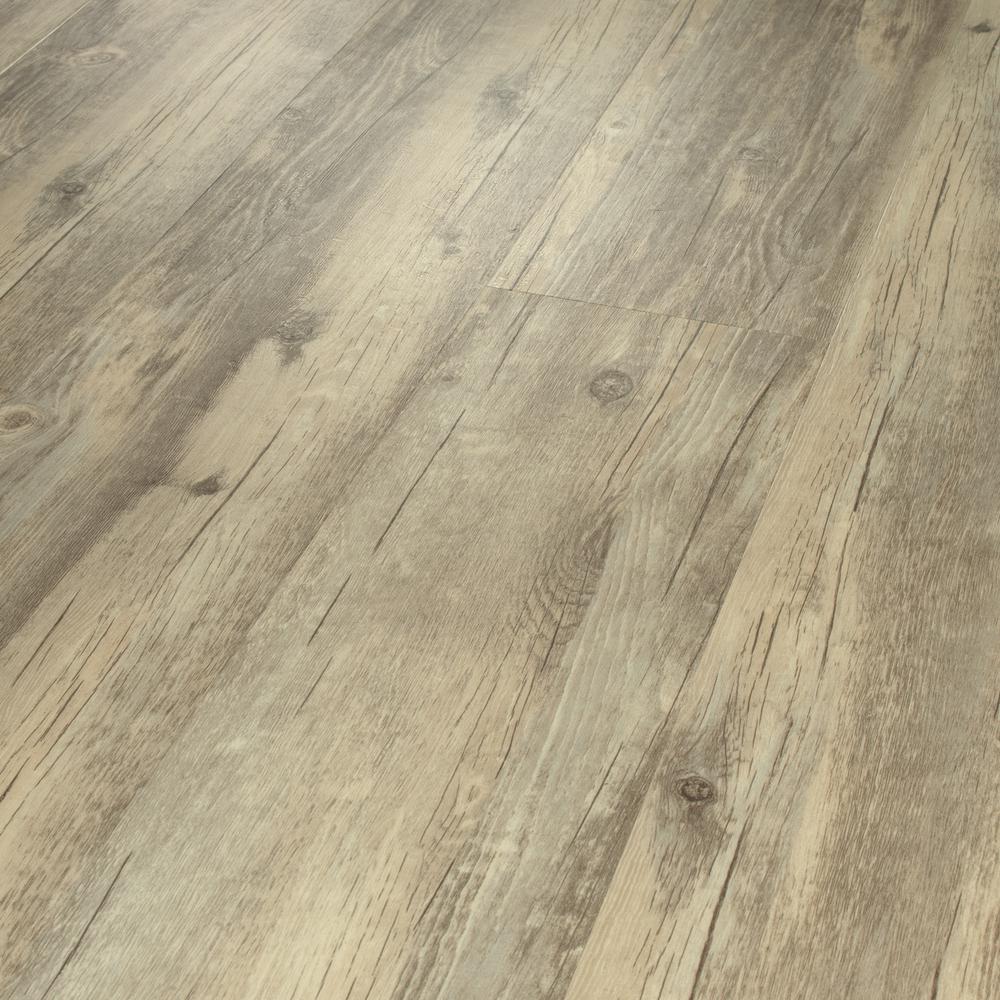 Breckenridge Atrium 7 in. W x 48 in. L Click Lock Vinyl Plank Flooring (18.68 sq. ft./case)