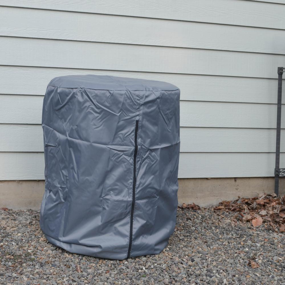 Heininger Large GarageMate TireHide Fits up to 30 Tires Storage Bags Cleaning