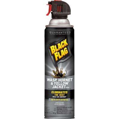14 oz. Wasp, Hornet and Yellow Jacket Killer