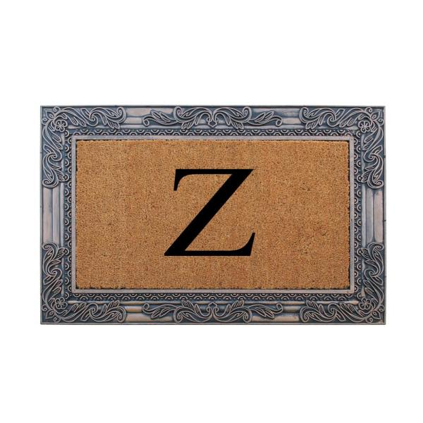 A1 Home Collections Bronze Beige 24 In