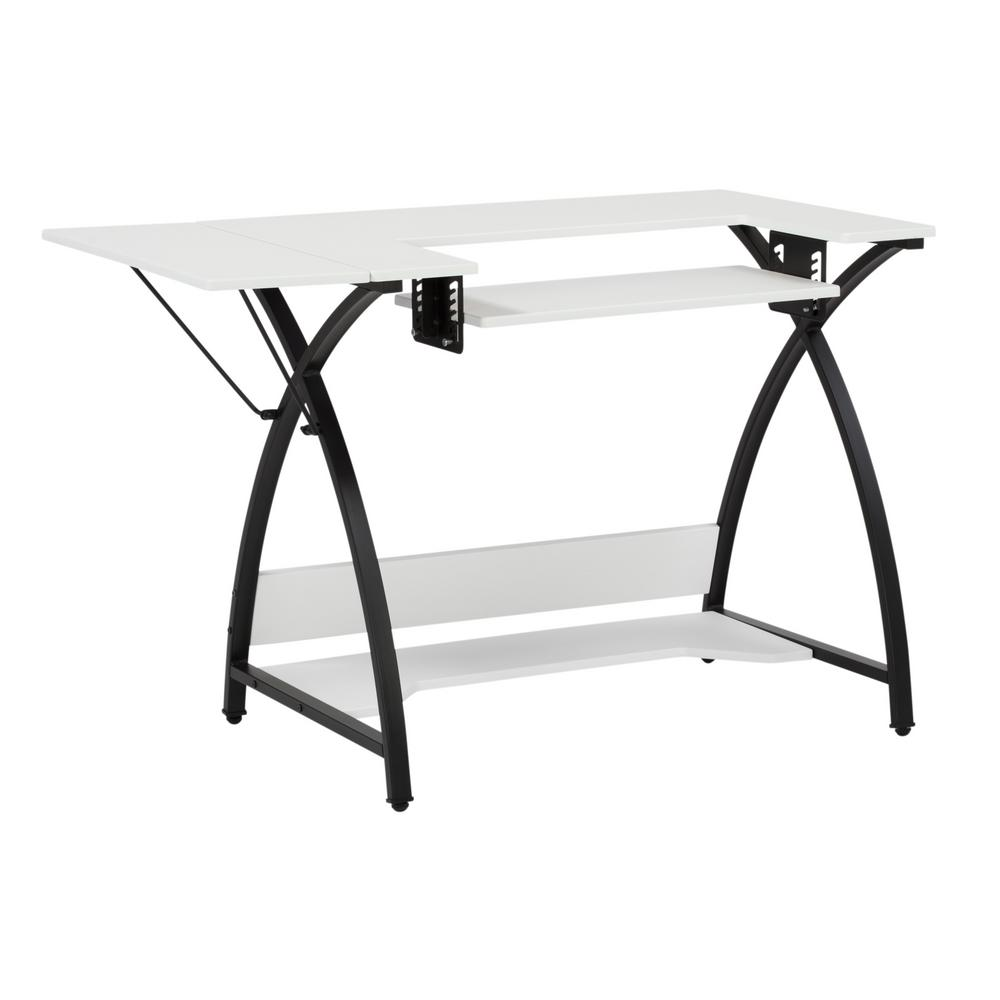 Superbe D PB Craft Sewing Table In