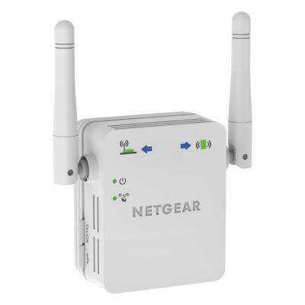 Universal Wi-Fi Range Extender