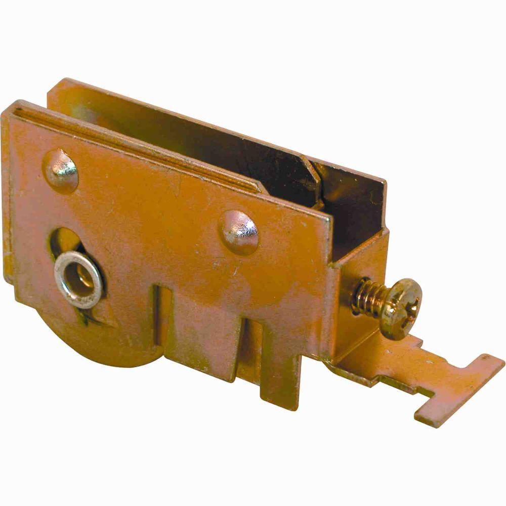 Prime-Line 1-1/4 in. Steel Sliding Glass Door Roller